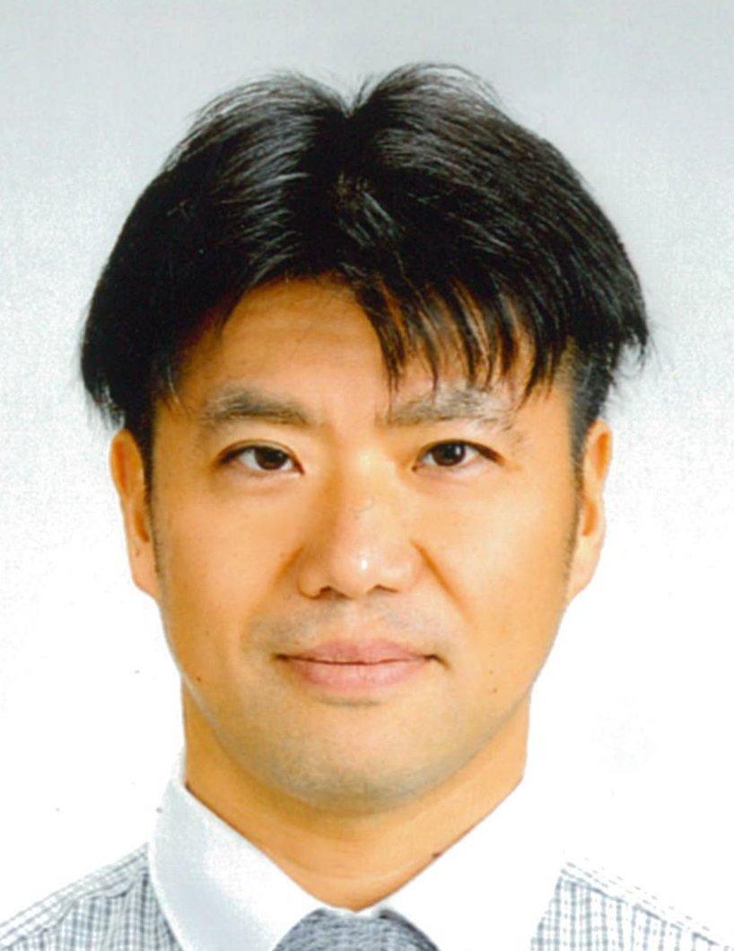 横山清行さん(2017年度試験合格者)